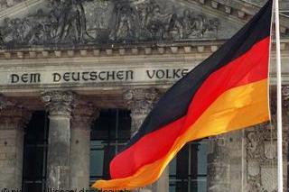 Bild: Každému pátému německému podniku hrozí bankrot!